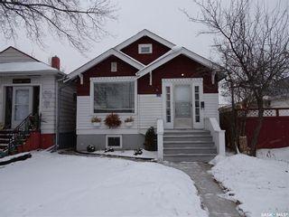 Photo 7: 2212 Edgar Street in Regina: Broders Annex Residential for sale : MLS®# SK714692
