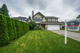 Photo 1: 20173 Ashley Crescent in Maple Ridge: House for sale