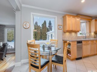 Photo 11: 551 Tobin Crescent in Saskatoon: Lawson Heights Residential for sale : MLS®# SK798034