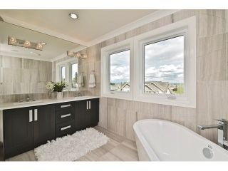 Photo 13: 3830 156A ST in Surrey: Morgan Creek House for sale (South Surrey White Rock)  : MLS®# F1441994