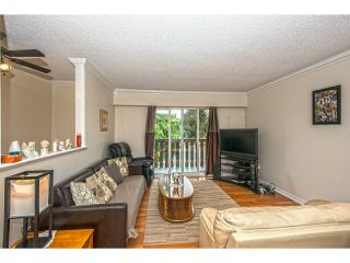 Photo 2: 1541 CHADWICK Avenue in Port Coquitlam: Glenwood PQ 1/2 Duplex for sale : MLS®# V1135986