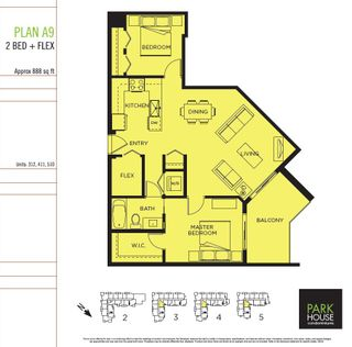 """Photo 10: 312 1150 BAILEY STREET in Squamish: Downtown SQ Condo for sale in """"Parkhouse"""" : MLS®# R2505004"""
