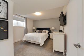 Photo 38: 2628 204 Street in Edmonton: Zone 57 House for sale : MLS®# E4248667