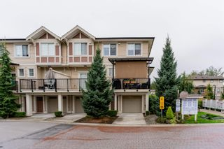 """Photo 3: 1 10151 240 Street in Maple Ridge: Albion Townhouse for sale in """"ALBION STATION"""" : MLS®# R2618104"""