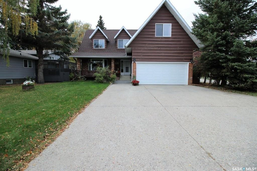 Main Photo: 504 3rd Street East in Spiritwood: Residential for sale : MLS®# SK871992