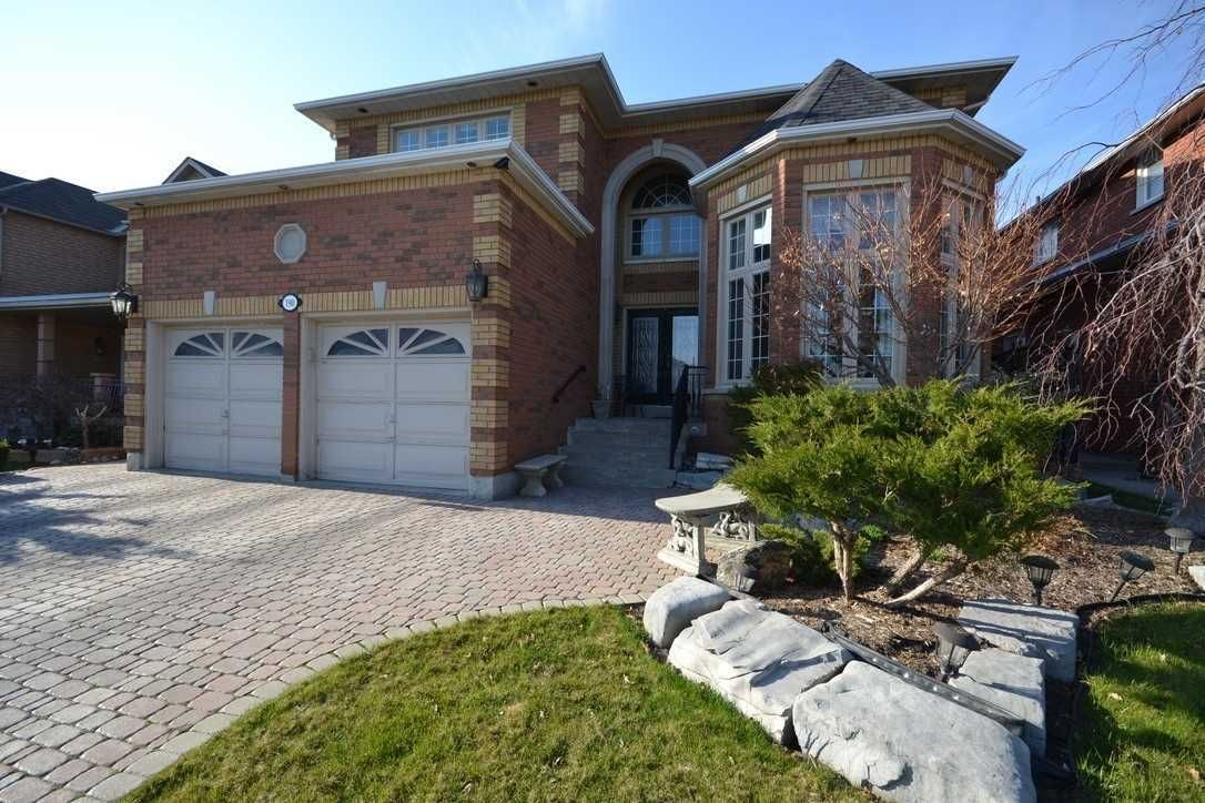Main Photo: 190 Avro Road in Vaughan: Maple House (2-Storey) for sale : MLS®# N5186658