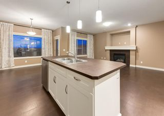 Photo 12: 150 AUTUMN Circle SE in Calgary: Auburn Bay Detached for sale : MLS®# A1089231