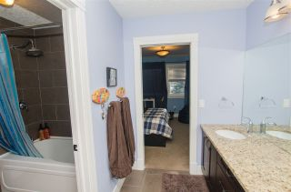 Photo 21: 825 TODD Court in Edmonton: Zone 14 House for sale : MLS®# E4231583