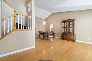 Photo 4: 312 Hawkstone Close NW in Calgary: Hawkwood Detached for sale : MLS®# A1084235