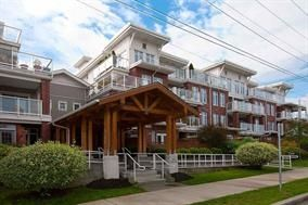 Main Photo: 117 4280 MONCTON STREET in : Steveston South Condo for sale : MLS®# R2123532