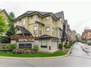 Photo 2: 51 15152 62A Avenue in Uplands: Home for sale : MLS®# F1309207