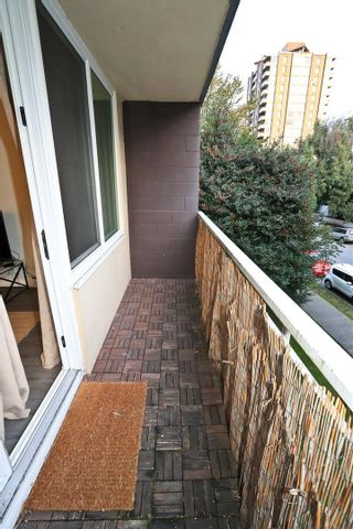 """Photo 24: 304 1100 HARWOOD Street in Vancouver: West End VW Condo for sale in """"THE MARTINIQUE"""" (Vancouver West)  : MLS®# R2624530"""