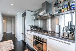 Photo 8: 2803 788 RICHARDS Street in Vancouver: Downtown VW Condo for sale (Vancouver West)  : MLS®# R2141568