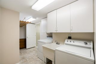 """Photo 32: 11 4001 OLD CLAYBURN Road in Abbotsford: Abbotsford East Townhouse for sale in """"Cedar Springs"""" : MLS®# R2575947"""