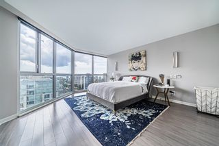 Photo 14: 2403 1415 W GEORGIA STREET in Vancouver: Coal Harbour Condo for sale (Vancouver West)  : MLS®# R2612819