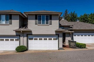 """Photo 3: 32 2088 WINFIELD Drive in Abbotsford: Abbotsford East Townhouse for sale in """"The Plateau at Winfield"""" : MLS®# R2582957"""