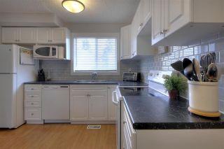 Photo 10: 5555 144A Avenue in Edmonton: Zone 02 Townhouse for sale : MLS®# E4240500