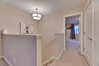 Photo 25: 1111 162 Street in Edmonton: Zone 56 House Half Duplex for sale : MLS®# E4260240