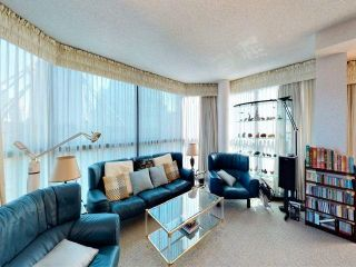 """Photo 32: 1903 1415 W GEORGIA Street in Vancouver: Coal Harbour Condo for sale in """"PALAIS GEORGIA"""" (Vancouver West)  : MLS®# R2589840"""