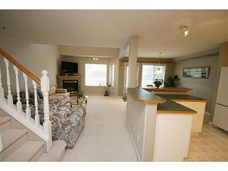 Photo 3: 25 200 SANDSTONE Drive NW in CALGARY: Sandstone Residential Attached for sale (Calgary)  : MLS®# C3570916