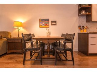 """Photo 10: 105 1575 BALSAM Street in Vancouver: Kitsilano Condo for sale in """"Balsam West"""" (Vancouver West)  : MLS®# V1108144"""