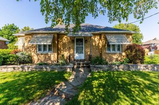 Photo 1: 45 Central Park Boulevard in Oshawa: Central House (Bungalow) for sale : MLS®# E5276430