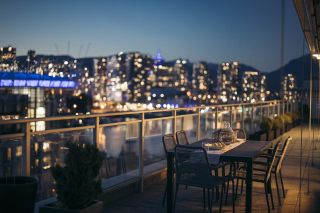"Photo 33: 1101 1661 ONTARIO Street in Vancouver: False Creek Condo for sale in ""SAILS"" (Vancouver West)  : MLS®# R2559779"