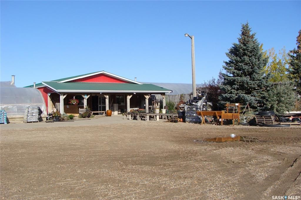 Photo 10: Photos: 704 4th Avenue East in Watrous: Commercial for sale : MLS®# SK870513