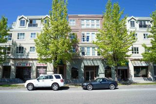 """Photo 1: W414 488 KINGSWAY in Vancouver: Mount Pleasant VE Condo for sale in """"HARVARD PLACE"""" (Vancouver East)  : MLS®# R2599545"""