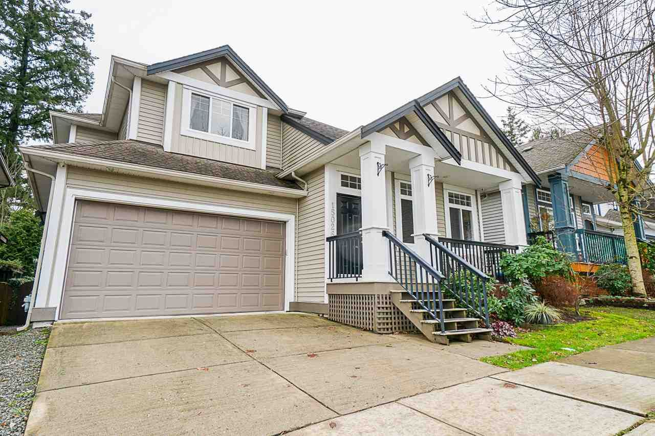 """Main Photo: 15026 61 Avenue in Surrey: Sullivan Station House for sale in """"Whispering Ridge"""" : MLS®# R2531917"""