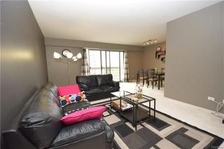 Photo 6: 1209 246 Roslyn Road in Winnipeg: Osborne Village Condominium for sale (1B)  : MLS®# 1814493
