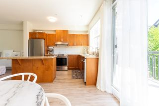 """Photo 13: 728 ORWELL Street in North Vancouver: Lynnmour Townhouse for sale in """"Wedgewood by Polygon"""" : MLS®# R2454255"""