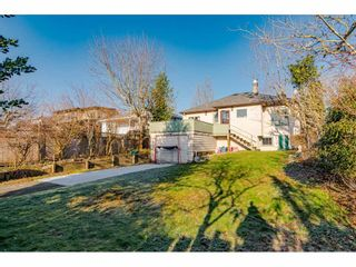 Photo 2: 1426 LONDON Street in New Westminster: West End NW House for sale : MLS®# R2436873