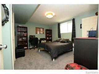 Photo 37: 4800 ELLARD Way in Regina: Single Family Dwelling for sale (Regina Area 01)  : MLS®# 584624