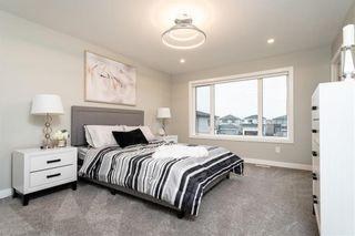 Photo 16: 229 Ken Oblik Drive in Winnipeg: Prairie Pointe Residential for sale (1R)  : MLS®# 202124757
