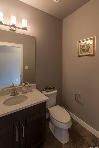 Photo 3: 35 510 Kloppenburg Crescent in Saskatoon: Evergreen Residential for sale : MLS®# SK845437