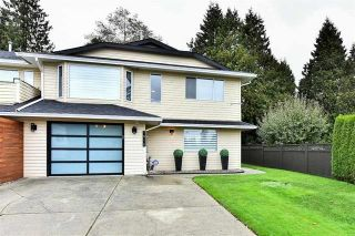 Photo 1: 1956 158A Street in Surrey: King George Corridor 1/2 Duplex for sale (South Surrey White Rock)  : MLS®# R2153049