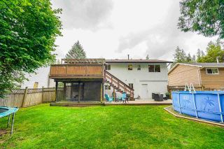 Photo 37: 20145 44 Avenue in Langley: Langley City House for sale : MLS®# R2591036