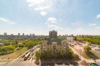 Photo 3: 708 9710 105 Street in Edmonton: Zone 12 Condo for sale : MLS®# E4226644