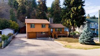 Photo 1: 7312 Fintry Delta Road, Fintry: Vernon Real Estate Listing: MLS®# 10240998