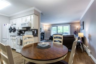 "Photo 8: 231 31955 OLD YALE Road in Abbotsford: Abbotsford West Condo for sale in ""EVERGREEN VILLAGE"" : MLS®# R2477163"