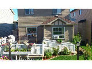 Photo 19: 113 CIMARRON GROVE Close: Okotoks Residential Detached Single Family for sale : MLS®# C3591309