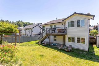 """Photo 37: 35441 CALGARY Avenue in Abbotsford: Abbotsford East House for sale in """"SANDY HILL"""" : MLS®# R2595904"""