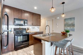 Photo 5: 59 CHAPARRAL VALLEY Gardens SE in Calgary: Chaparral Row/Townhouse for sale : MLS®# A1099393