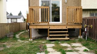 Photo 15: 302 Fonda Way SE in Calgary: Forest Heights Semi Detached for sale : MLS®# A1149324