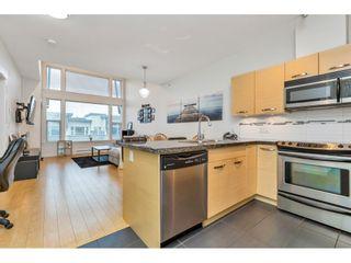 Photo 6: 420 33539 HOLLAND Avenue in Abbotsford: Central Abbotsford Condo for sale : MLS®# R2515308