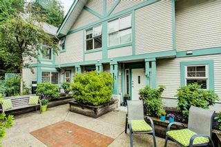 """Photo 17: 45 65 FOXWOOD Drive in Port Moody: Heritage Mountain Townhouse for sale in """"Forest Hill"""" : MLS®# R2384266"""