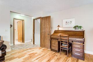 Photo 25: 84 Deerpath Road SE in Calgary: Deer Ridge Detached for sale : MLS®# A1149670
