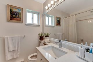"""Photo 28: 124 16233 82ND Avenue in Surrey: Fleetwood Tynehead Townhouse for sale in """"THE ORCHARDS"""" : MLS®# R2583227"""