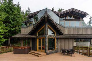 Photo 3: 1280 COWAN POINT Drive: Bowen Island House for sale : MLS®# R2562617